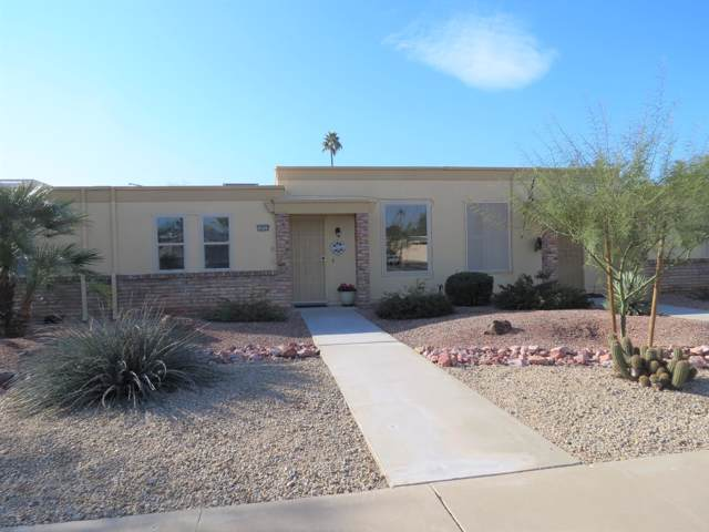 10029 W Forrester Drive, Sun City, AZ 85351 (MLS #6021621) :: The Bill and Cindy Flowers Team