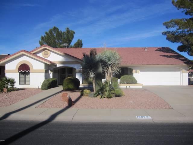 13802 W Elmbrook Drive, Sun City West, AZ 85375 (MLS #6021638) :: The Bill and Cindy Flowers Team