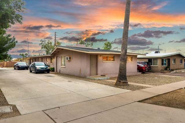1801 W Carol Avenue, Phoenix, AZ 85021 (MLS #6021642) :: The Kenny Klaus Team