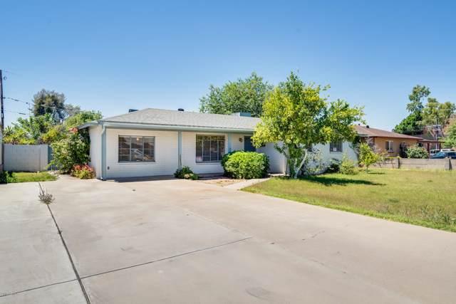 1819 W Morten Avenue, Phoenix, AZ 85021 (MLS #6021645) :: The Kenny Klaus Team