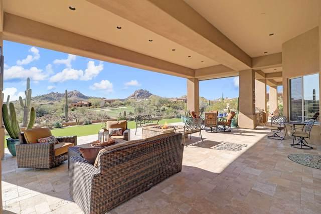 10687 E Mark Lane, Scottsdale, AZ 85262 (MLS #6021664) :: Kepple Real Estate Group