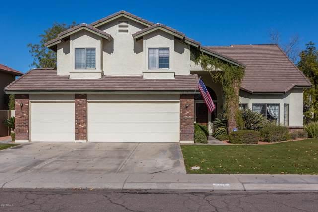 2118 E Marquette Drive, Gilbert, AZ 85234 (MLS #6021673) :: Relevate | Phoenix