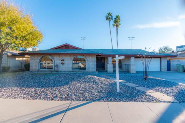 4613 W El Caminito Drive, Glendale, AZ 85302 (MLS #6021675) :: The Helping Hands Team