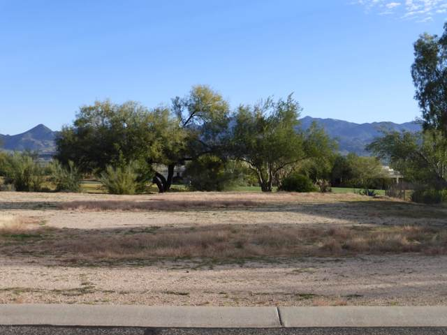 27901 N Montana Drive, Rio Verde, AZ 85263 (MLS #6021682) :: Long Realty West Valley