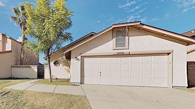 19014 N 4TH Street, Phoenix, AZ 85024 (MLS #6021685) :: The Kenny Klaus Team