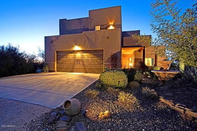 29120 N 66TH Street, Cave Creek, AZ 85331 (MLS #6021702) :: The Kenny Klaus Team