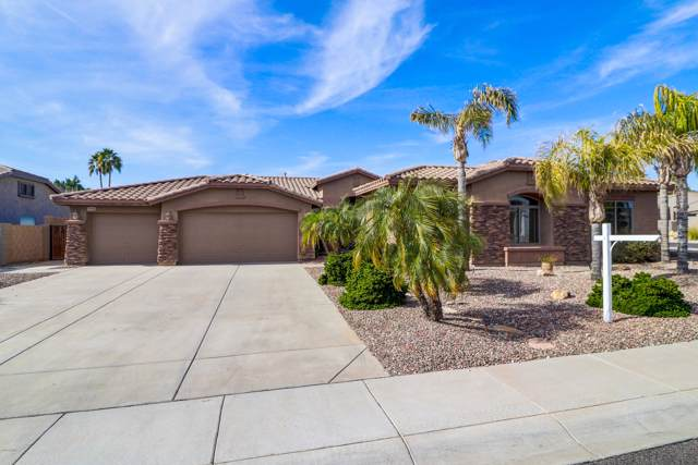 5916 N 131ST Drive, Litchfield Park, AZ 85340 (MLS #6021707) :: The AZ Performance PLUS+ Team