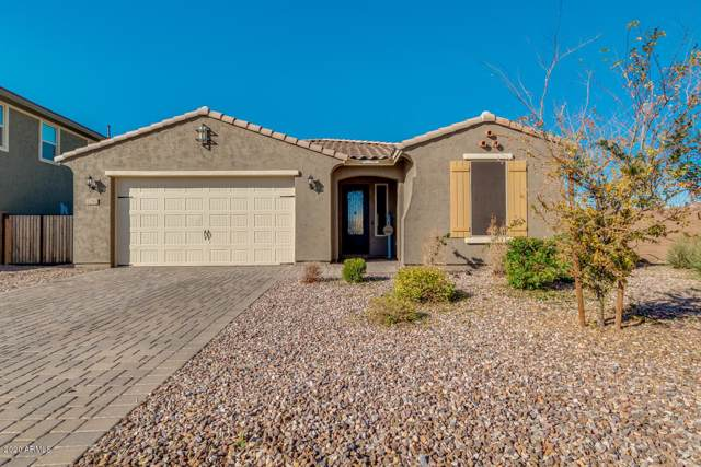 7292 S Stuart Avenue, Gilbert, AZ 85298 (MLS #6021715) :: Openshaw Real Estate Group in partnership with The Jesse Herfel Real Estate Group
