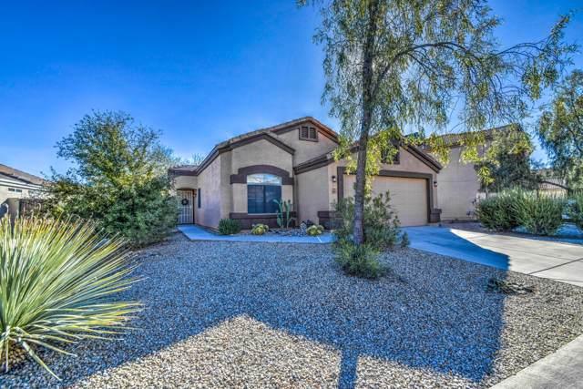 24033 N Oasis Boulevard, Florence, AZ 85132 (MLS #6021717) :: Arizona Home Group