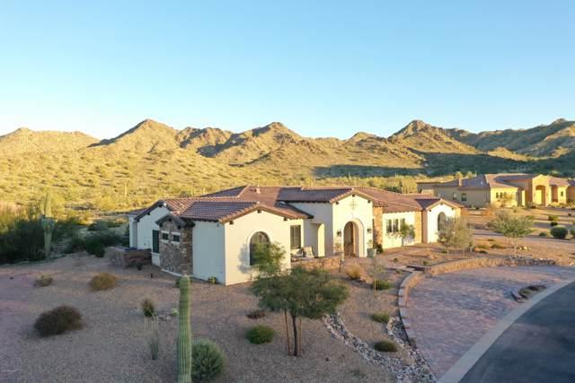 34037 N Las Estrellas Lane, Queen Creek, AZ 85142 (MLS #6021721) :: The Kenny Klaus Team