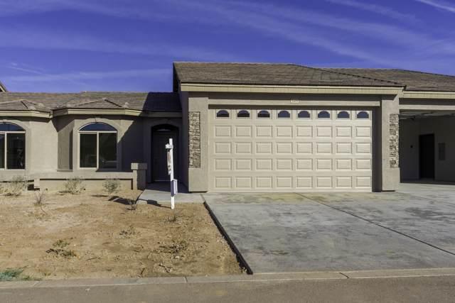 3117 S Signal Butte Road S #549, Mesa, AZ 85212 (MLS #6021722) :: The Kenny Klaus Team