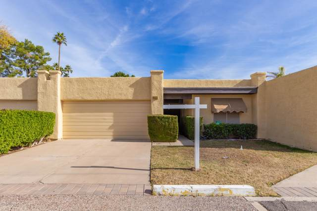 6221 N 22ND Drive, Phoenix, AZ 85015 (MLS #6021727) :: Arizona Home Group