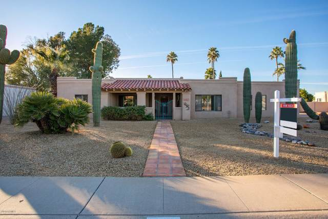 6123 E Hearn Road, Scottsdale, AZ 85254 (MLS #6021728) :: Brett Tanner Home Selling Team