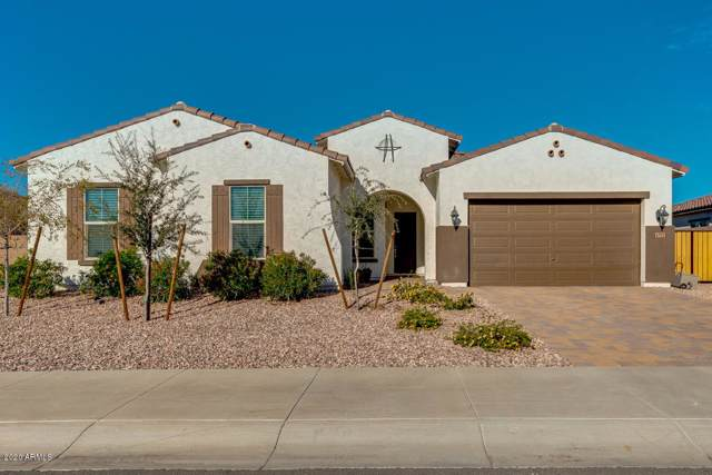 4750 N 185TH Avenue, Goodyear, AZ 85395 (MLS #6021731) :: The Kenny Klaus Team