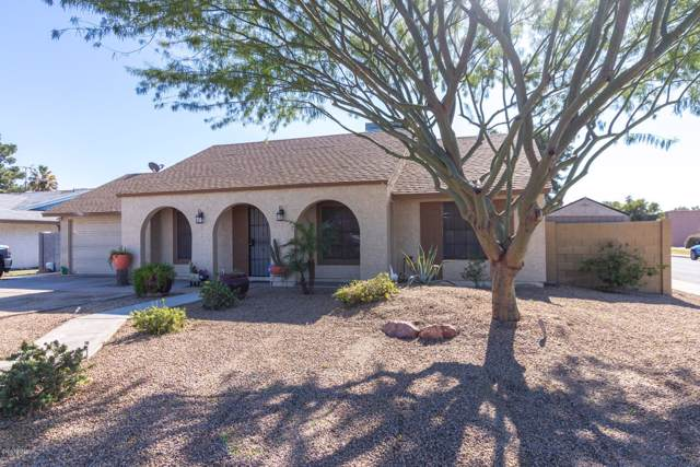 3181 W Butler Drive, Phoenix, AZ 85051 (MLS #6021734) :: The W Group