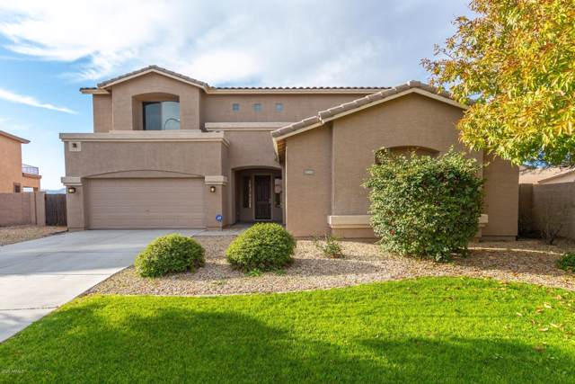 11025 W Madison Street, Avondale, AZ 85323 (MLS #6021740) :: Riddle Realty Group - Keller Williams Arizona Realty