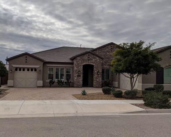 22287 E Rosa Road, Queen Creek, AZ 85142 (MLS #6021748) :: Riddle Realty Group - Keller Williams Arizona Realty