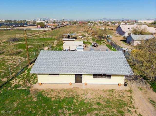 1210 E Roeser Road, Phoenix, AZ 85040 (MLS #6021749) :: neXGen Real Estate