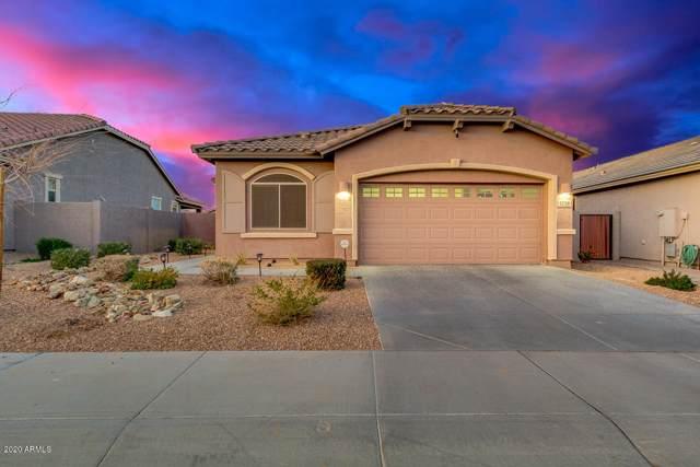 1716 E Chanute Pass, Phoenix, AZ 85040 (MLS #6021751) :: The Kenny Klaus Team