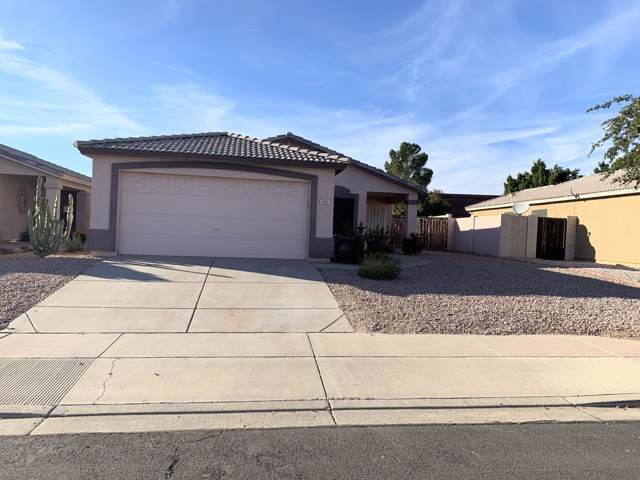 226 S 89th Street, Mesa, AZ 85208 (MLS #6021756) :: Arizona Home Group