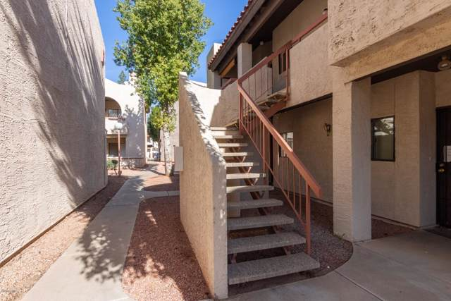 11666 N 28TH Drive #261, Phoenix, AZ 85029 (MLS #6021757) :: Riddle Realty Group - Keller Williams Arizona Realty