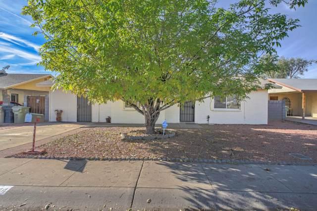 14044 N 60TH Avenue, Glendale, AZ 85306 (MLS #6021778) :: The Kenny Klaus Team