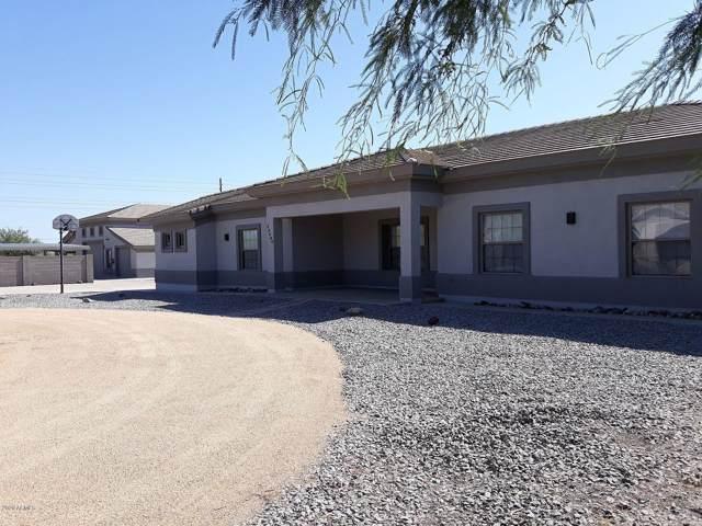 35606 N 7TH Avenue, Phoenix, AZ 85086 (MLS #6021791) :: The Laughton Team