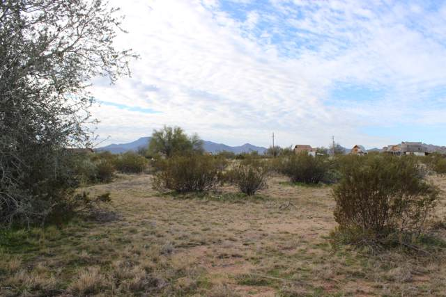 932 S Tusa Road, Maricopa, AZ 85139 (MLS #6021792) :: The Kenny Klaus Team