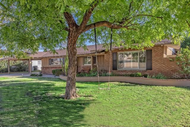 5713 N 3RD Street, Phoenix, AZ 85012 (MLS #6021809) :: Howe Realty