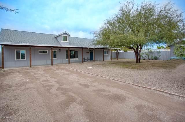 2732 E Saint John Road E, Phoenix, AZ 85032 (MLS #6021816) :: Conway Real Estate