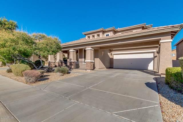 15380 W Cottonwood Circle, Surprise, AZ 85374 (MLS #6021818) :: The Kenny Klaus Team