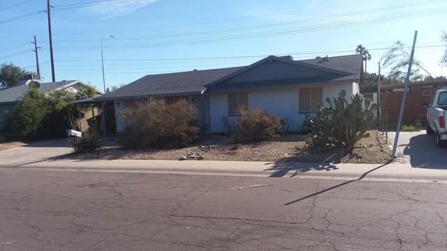 4649 W Caron Street, Glendale, AZ 85302 (MLS #6021824) :: Howe Realty