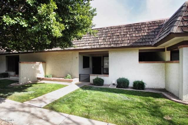 8161 N 107TH Avenue #98, Peoria, AZ 85345 (MLS #6021829) :: Selling AZ Homes Team
