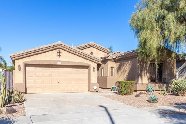 3426 W Leisure Lane, Phoenix, AZ 85086 (MLS #6021839) :: The Laughton Team