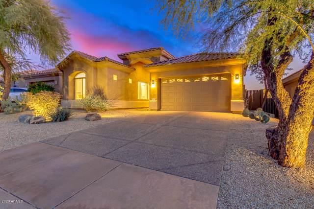 9311 E Whitewing Drive, Scottsdale, AZ 85262 (MLS #6021848) :: The Laughton Team