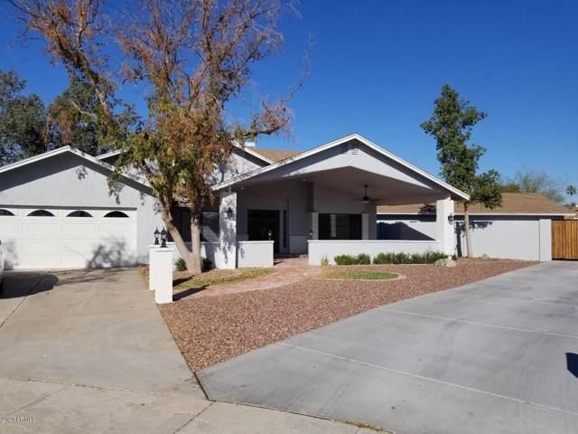 3326 W Aire Libre Avenue, Phoenix, AZ 85053 (MLS #6021850) :: The Kenny Klaus Team