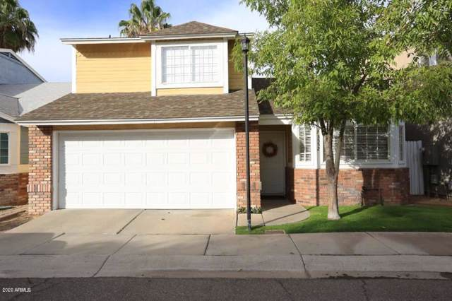 3552 E Le Marche Avenue, Phoenix, AZ 85032 (MLS #6021856) :: Team Wilson Real Estate