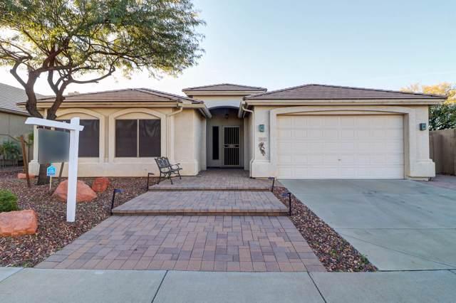 6619 W Misty Willow Lane, Glendale, AZ 85310 (MLS #6021859) :: Riddle Realty Group - Keller Williams Arizona Realty
