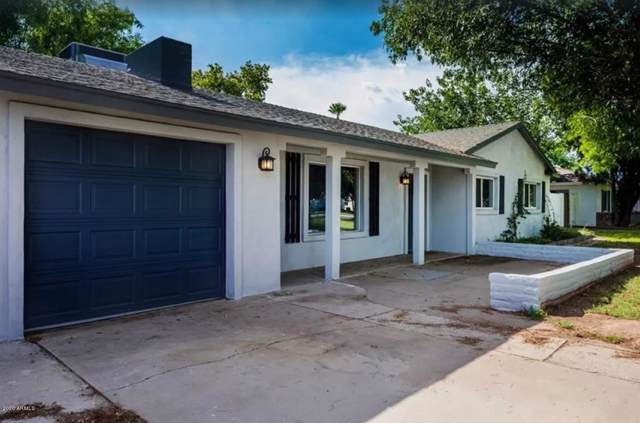 3402 N 35TH Place, Phoenix, AZ 85018 (MLS #6021861) :: Openshaw Real Estate Group in partnership with The Jesse Herfel Real Estate Group