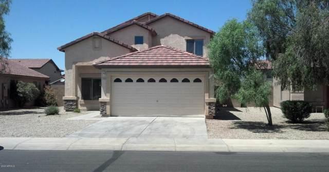 1386 E 10TH Street, Casa Grande, AZ 85122 (MLS #6021862) :: Conway Real Estate