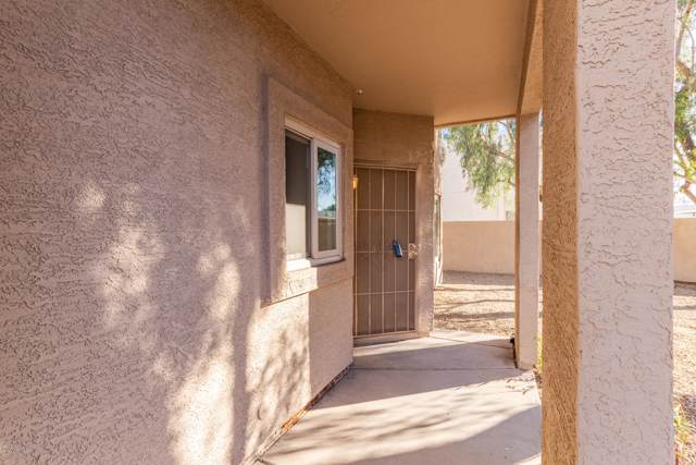 1406 W Emerald Avenue #116, Mesa, AZ 85202 (MLS #6021863) :: neXGen Real Estate