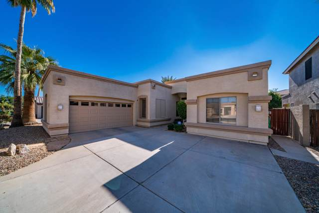 857 E Del Rio Street, Gilbert, AZ 85295 (MLS #6021878) :: Arizona Home Group