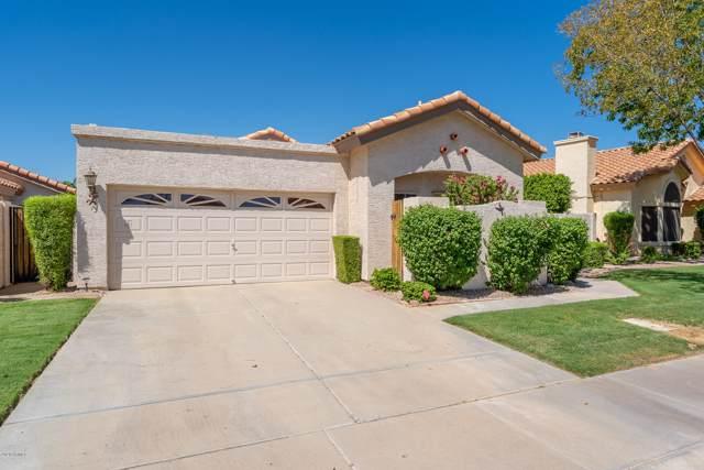 11006 W Poinsettia Drive, Avondale, AZ 85392 (MLS #6021897) :: Brett Tanner Home Selling Team
