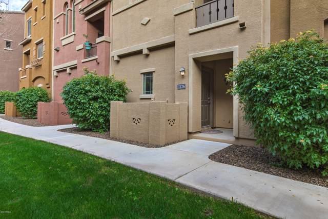 900 S 94TH Street S #1126, Chandler, AZ 85224 (MLS #6021907) :: The W Group