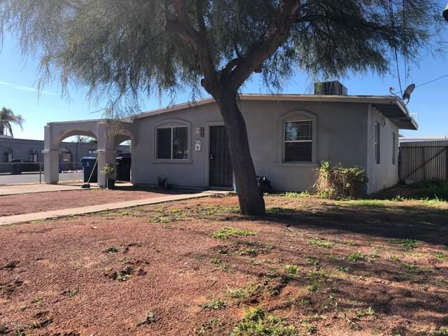 302 N 5TH Street, Avondale, AZ 85323 (MLS #6021912) :: The Kenny Klaus Team