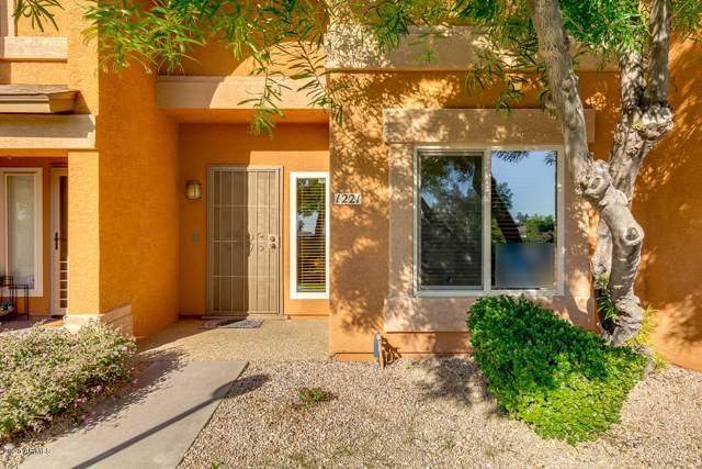 4114 E Union Hills Drive #1221, Phoenix, AZ 85050 (MLS #6021917) :: The Kenny Klaus Team