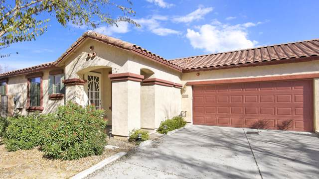 6359 S Forest Avenue, Gilbert, AZ 85298 (MLS #6021937) :: Keller Williams Realty Phoenix