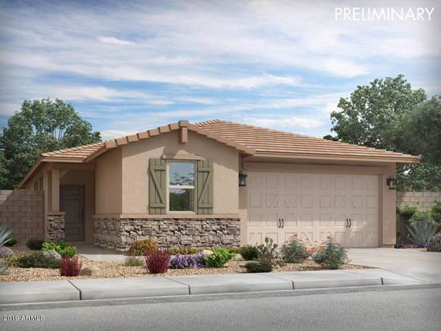 13411 N 142ND Avenue, Surprise, AZ 85379 (MLS #6021941) :: Kortright Group - West USA Realty