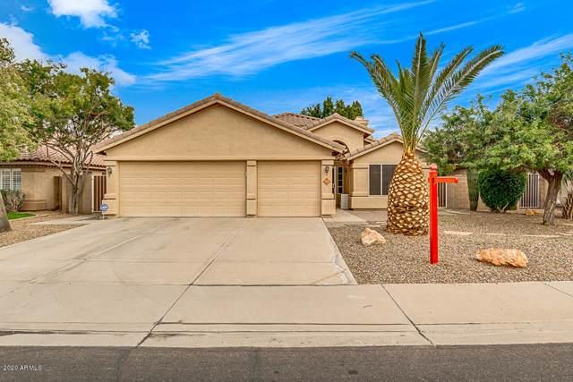 692 W Scott Avenue, Gilbert, AZ 85233 (MLS #6021946) :: Kepple Real Estate Group