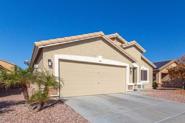 11630 W Retheford Road, Youngtown, AZ 85363 (MLS #6021950) :: The Kenny Klaus Team